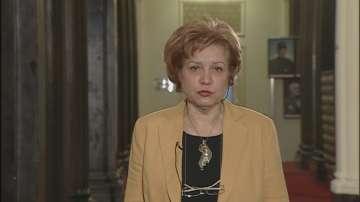 Менда Стоянова: Ще се подменят само по-старите касови апарати