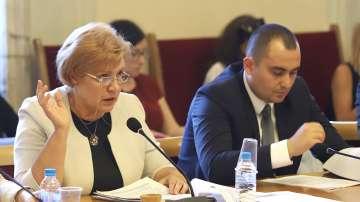 Бюджетната комисия реши, че от 1 юли партийната субсидия става 1 лев