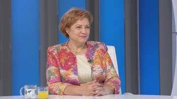 Менда Стоянова: Дебатът в пленарната зала рядко беше смислен
