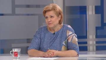 Менда Стоянова: България е готова за чакалнята на еврозоната