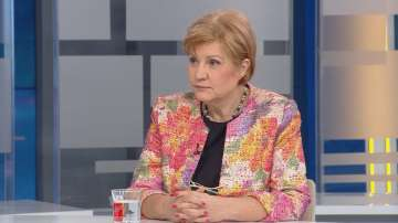 Менда Стоянова: На този етап управлението не е застрашено