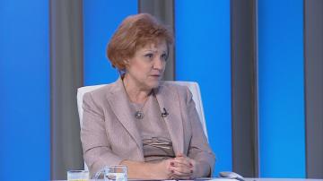 Менда Стоянова: Ще постигнем повече от 4% ръст на БВП