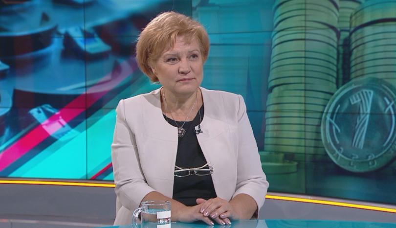 Председателят на бюджетната комисия Менда Стоянова от ГЕРБ обяви, че