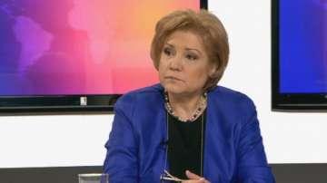 Менда Стоянова: Ясно е кой фалира КТБ - г-н Василев и ръководството на банката