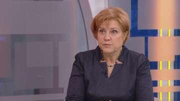 Менда Стоянова: Нека март - април хората да кажат кой искат да ги управлява