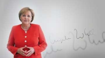 Феноменът Меркел