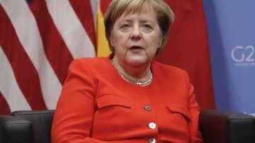 Започва конгресът на ХДС, който ще определи наследника на Ангела Меркел