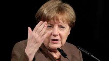 Меркел защити решението си да отвори границите на Германия за бежанците