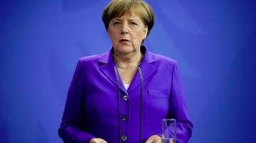 Ангела Меркел: Смъртта на Кокс няма връзка с Брекзит