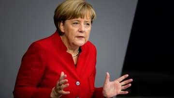 Меркел: Положението с мигрантите в Германия значително  се е подобрило