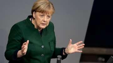 Меркел е изправена пред най-тежкото си предизвикателство досега