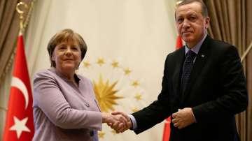 Германия и Турция се договориха за по-тясно сътрудничество срещу тероризма