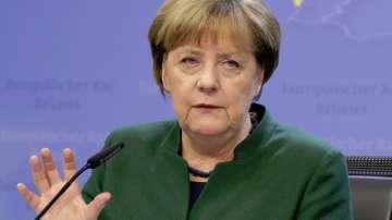 Канцлерът Ангела Меркел ще се срещне с Доналд Тръмп