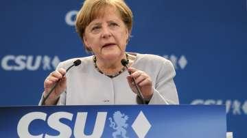Меркел призова европейците да не разчитат на стари съюзници