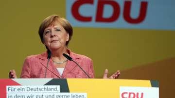 Меркел: Приемът на бежанци в Германия през 2015 г. беше хуманитарно изключение
