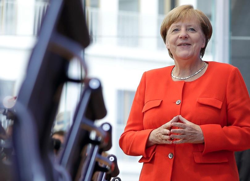 Четвърти мандат за Меркел? Твърде вероятно