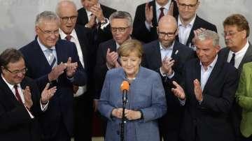 Сложни преговори пред Ангела Меркел за съставяне на коалиционно правителство