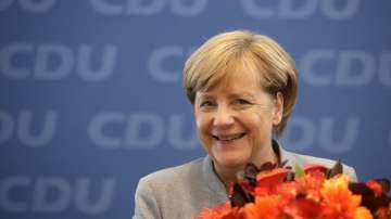 Форбс: Ангела Меркел отново е най-влиятелната жена в политиката