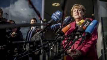 Меркел предпочита нови избори пред правителство на малцинството