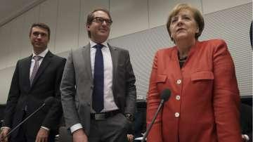 Безпрецедентна политическа криза в Германия
