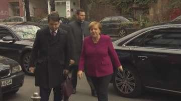 Продължава политическата криза в Германия