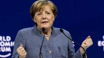 Меркел защити болезнените отстъпки за съставяне на правителствена коалиция