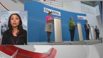 Меркел направи номинация за втория по важност пост в ХДС