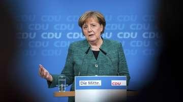 Ангела Меркел ще управлява в коалиция със социалдемократите в Германия