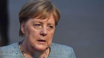 Ангела Меркел няма да се кандидатира за лидер на ХДС