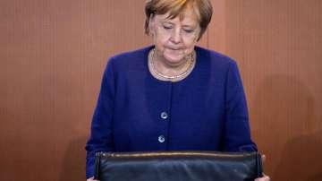 Дебати за бъдещето на Ангела Меркел