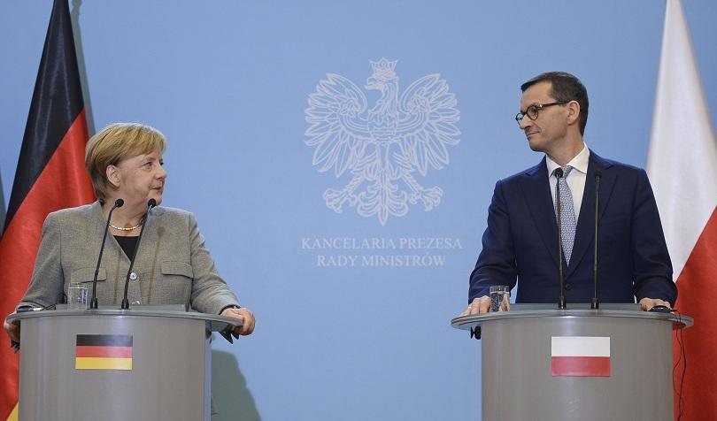 Полша вероятно няма да се присъедини към споразумението по миграцията