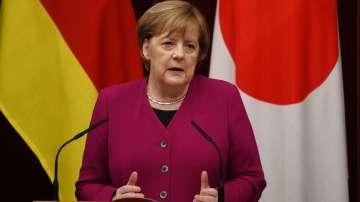 Меркел смята, че още има време за решение по Брекзит