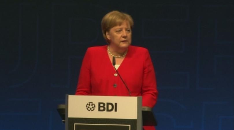 В Германия кризата в управляващата Социалдемократическа партия и опасенията, че