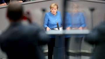 Меркел: Полагаме усилия за предотвратяване на Брекзит без сделка