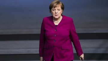 Меркел и Си Дзинпин обсъдиха в телефонен разговор търговски въпроси