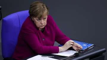 Лидерите на германската коалиция проведоха 4-часова среща