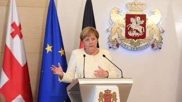 Меркел: Издевателствата над арменците няма и не трябва да бъдат забравени
