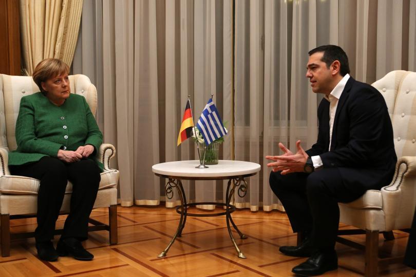 Четири месеца след излизането на Гърция от последната ѝ спасителна