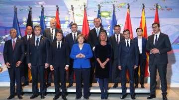 Сърбия и Косово ще продължат преговорите за нормализиране на отношенията