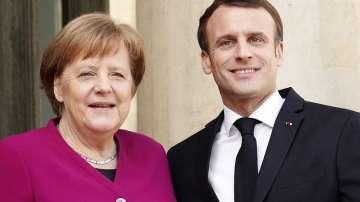 Меркел и Макрон са домакини на Среща на върха за Западните Балкани