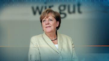 12 кандидати за наследници на Меркел в партията