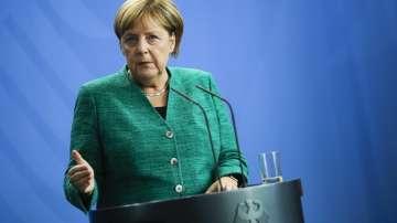 Меркел започна кавказката си обиколка с посещение в Грузия