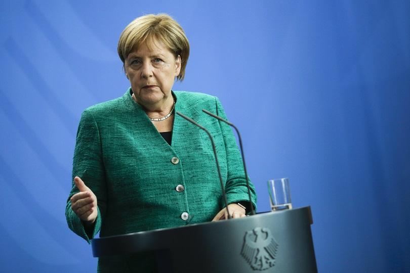 Рекордно ниска подкрепа за управляващите в Германия