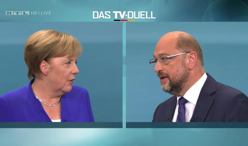 първи официални разговори правителство меркел шулц
