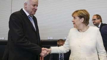 След постигнат компромис: Германското правителство е спасено