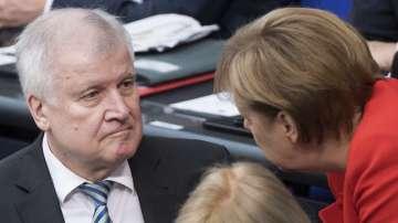 Коалиционните партньори в Германия се споразумяха за миграционната политика