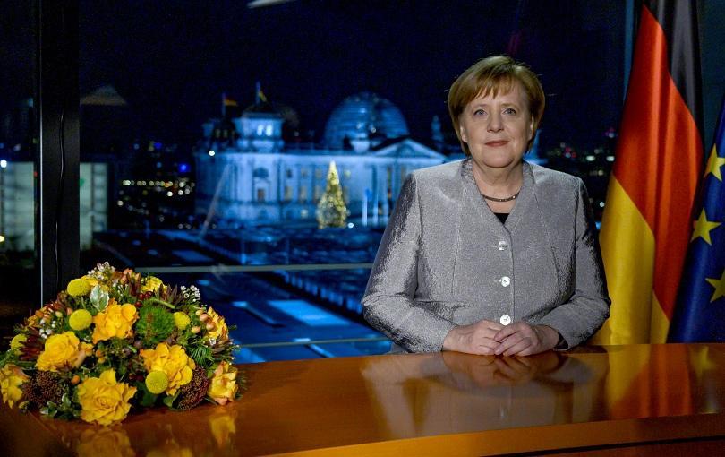 Германия трябва да поеме по-голяма отговорност в света и да
