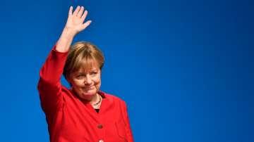 Преизбраха Меркел за лидер на Християндемократическия съюз