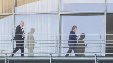 От нашите пратеници в Германия: Поредно търсене на компромис