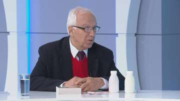 Сьомгата е опасна, ако се съхранява неправилно, предупреди проф. Мермерски